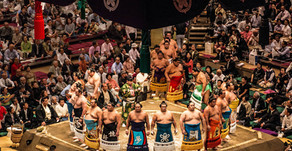 Amazing Facts to Know About Sumo Wrestling