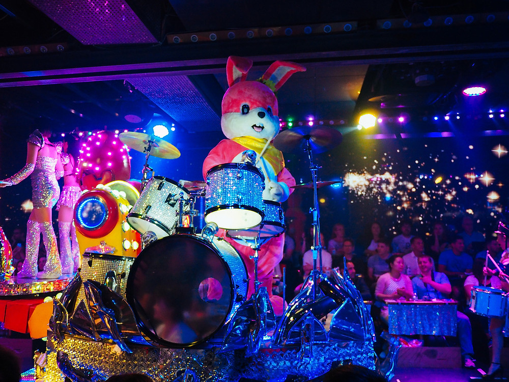 Tokyo Nightlife - Things to do in Tokyo