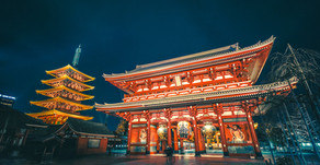 A Crash Course in Tokyo's most Iconic Temples and Shrines