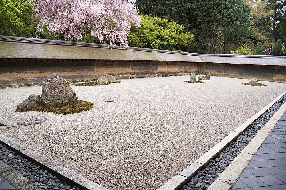 The Best Zen Gardens in Kyoto | Walking Tours Kyoto