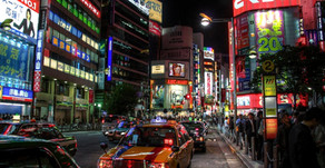 Your Guide to Tokyo's Nightlife