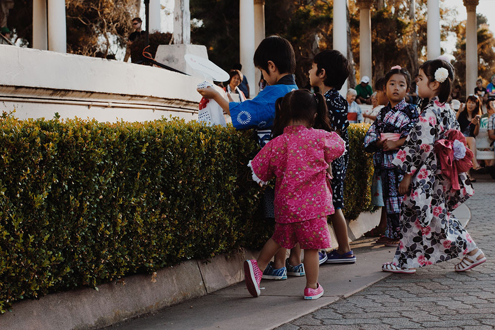 Things to do for children in Tokyo
