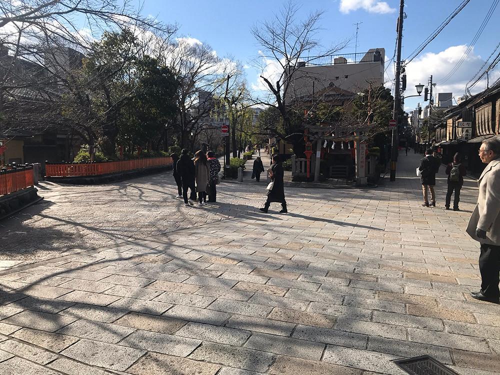 Walking Tour Kyoto - Machi-ya