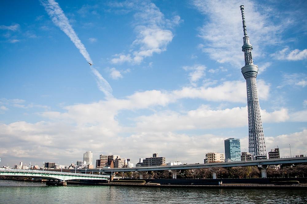 Free Walking Tours in Tokyo