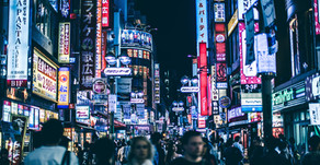 5 of the Best Night Tours in Tokyo