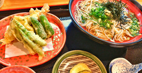 Vegetarian Food In Japan: 5 Best Dishes to Try!