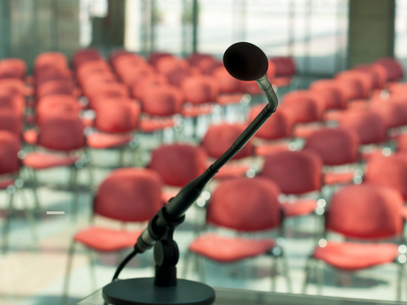 Public Speaking: quanto è utile al tuo Business?