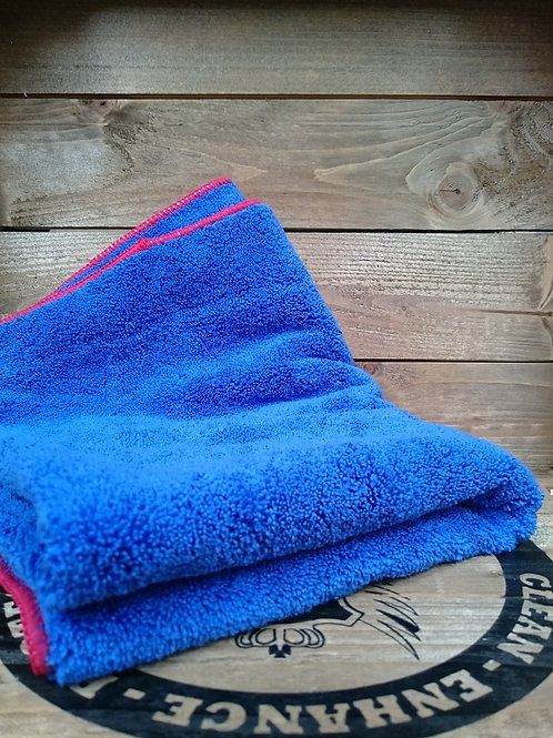 Large Microfibre Cloth