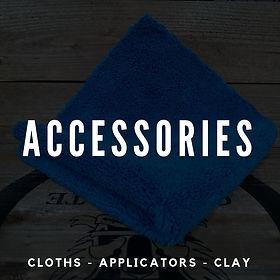 Accessories Croftgate UK