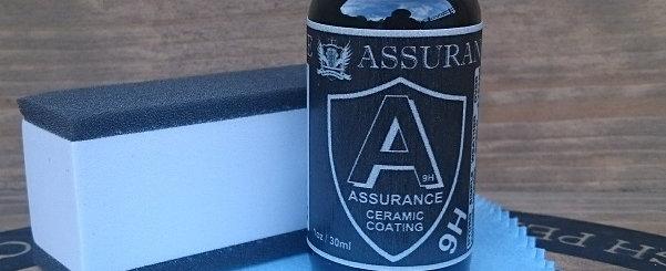 Assurance Ceramic 9H Coating