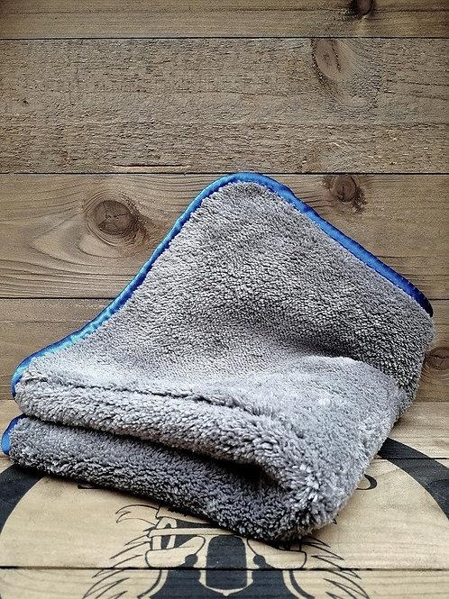 Ultra Plush Microfibre Cloth