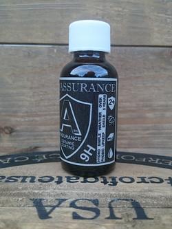 Assurance 4