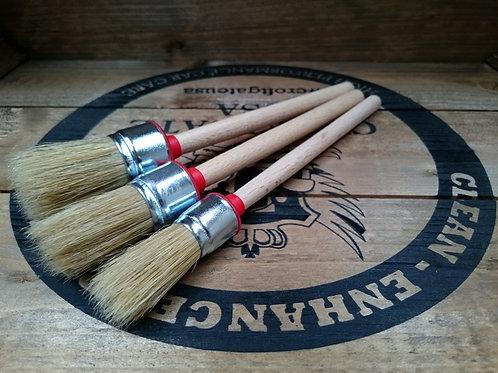 Detailing Brushes