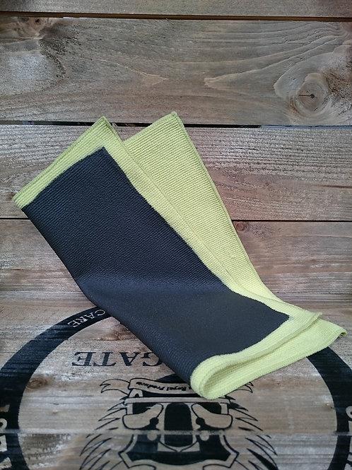 Clay Polymer Cloth