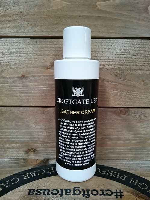Leather Cream (250ml)