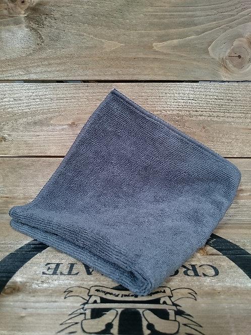 HD Microfibre Cloths (Pair)