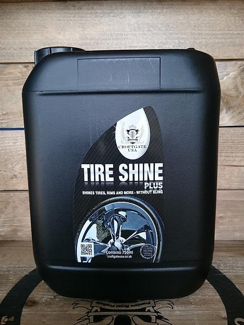 Tire Shine (5L)