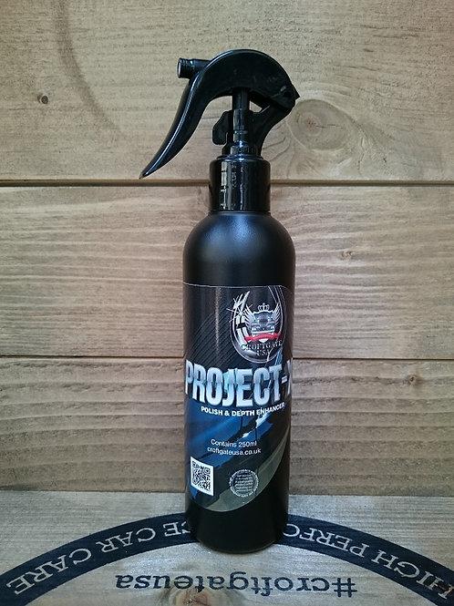 Project-X (250ml)
