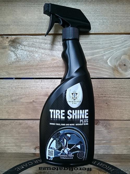 Tire Shine (750ml)