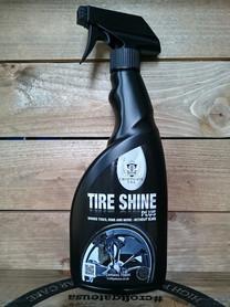 TIRE SHINE