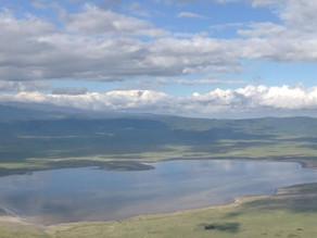 Tanzania's Wet and Dry Seasons