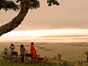 Kenya: A month by month guide