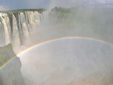 Zimbabwe: Best Time to Visit Victoria Falls
