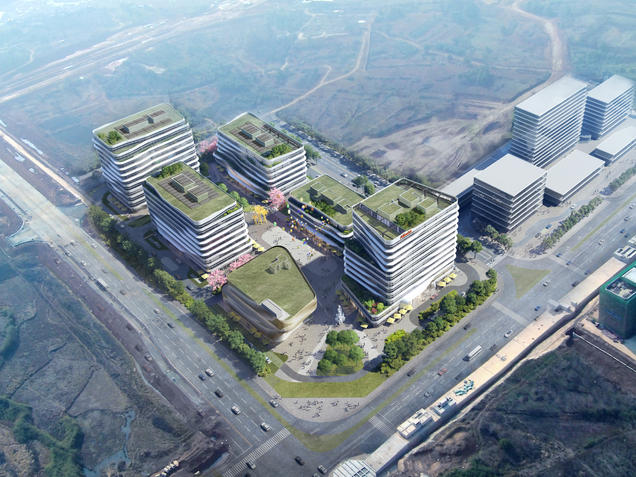WANCHUANG INNOVATION CITY