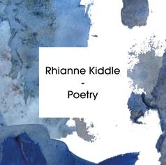 Rhianne Kiddle