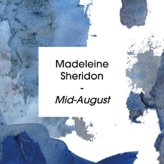 Maddy Sheridon