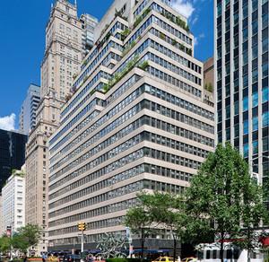 445  Park Ave: Full 20th Floor