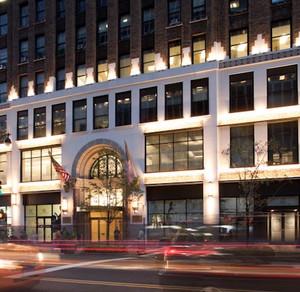 14 Penn Plaza: Retail Space