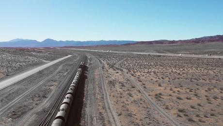 Vegas Trains