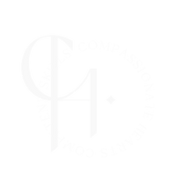 cornerstone healing logo