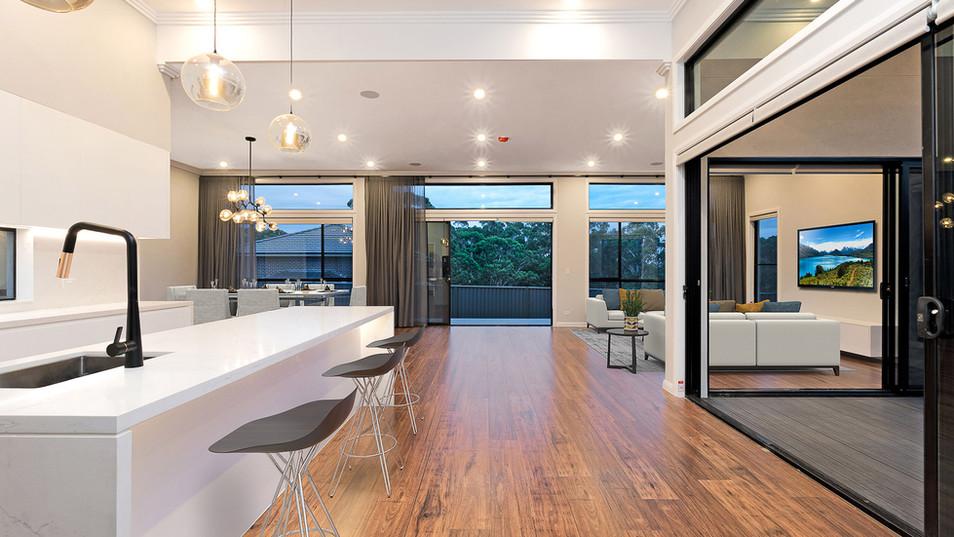 Macarthur Heights B, NSW
