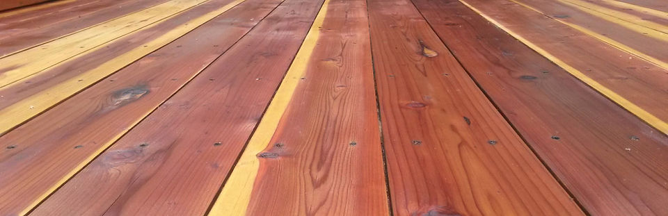 Bluebird Deck Company | Deck Restoration and Maintenance in Park City, Utah