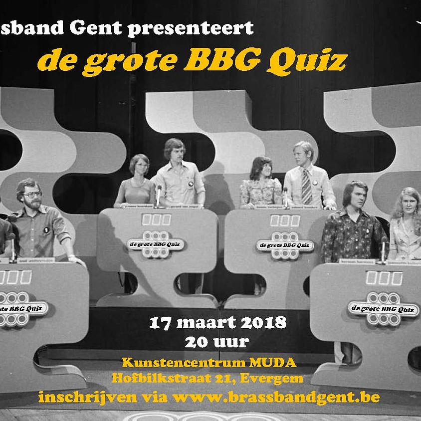 BBG Quiz