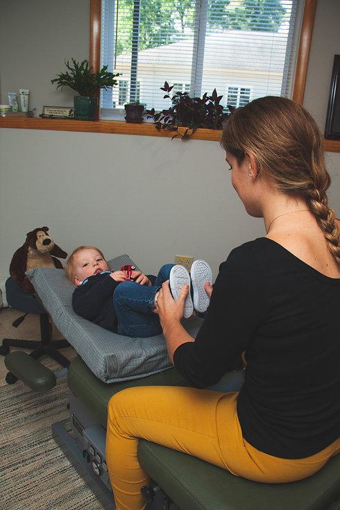 Pediatric Care in South Burlington, VT | Pinnacle Chiropractic