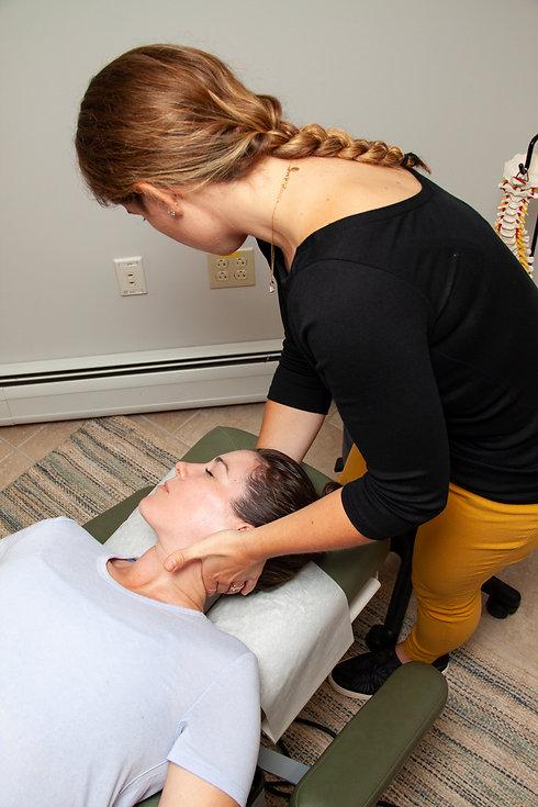 General Wellness Care in South Burlington, VT | Pinnacle Chiropractic