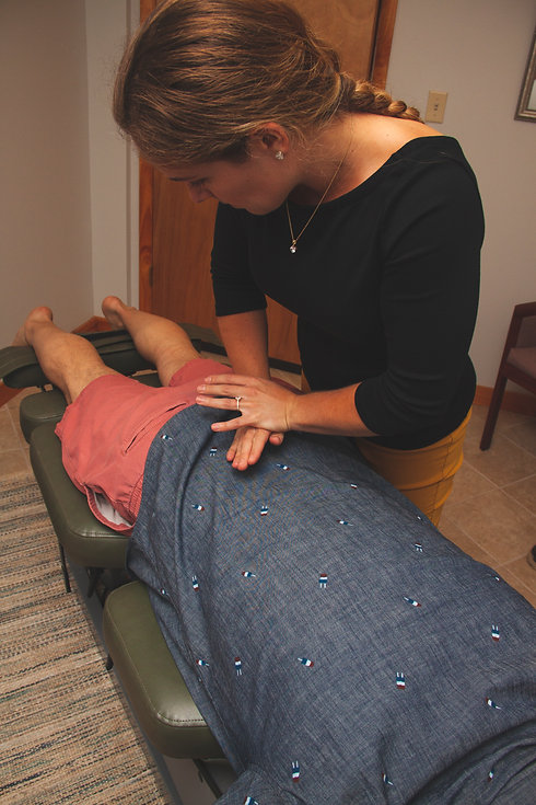 Chiropractic Care in South Burlington, VT | Pinnacle Chiropractic