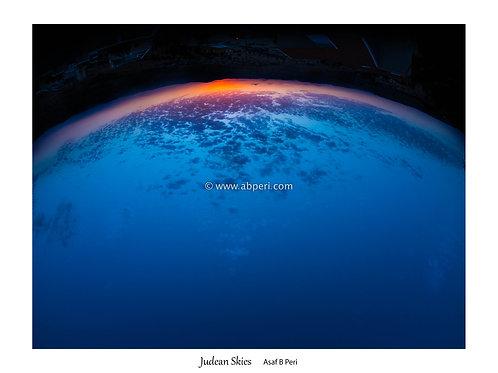Judean skies 03