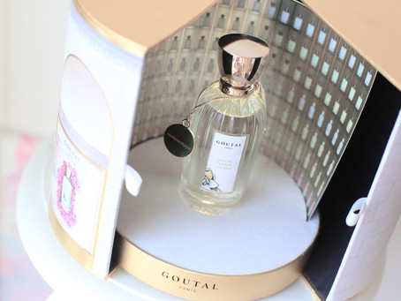 THE TALES OF GOUTAL