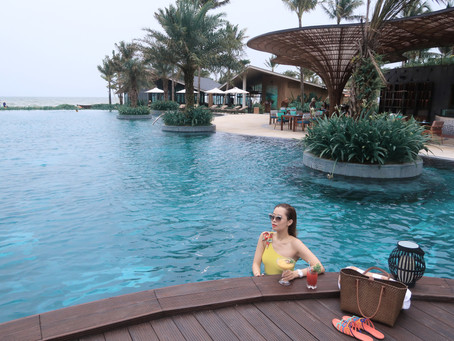 INTERCONTINENTAL PHU QUOC