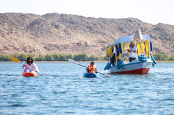 Kayaking in Nubia00003