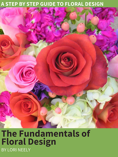 The Fundamentals of Floral Design