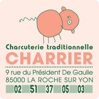Charcuterie traditionnelle Charrier