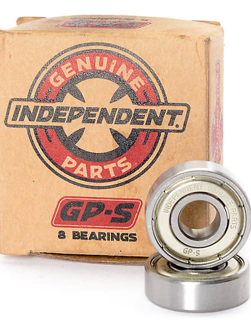 Independent - Basic Bearings