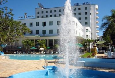APB renova o convênio com o Hotel Brasil, em São Lourenço
