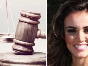 """Ex juíza em Jaraguá Dayane Moreira pede exoneração do cargo por """"propósito de Deus"""""""
