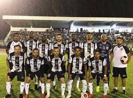 Jaraguá Esporte Clube dispensa elenco